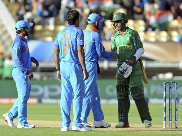 India-Pakistan blockbuster final at the ICC Champions Trophy 2017 tomorrow (June 18) has resulted in advertsement rates on TV to skyrocket.