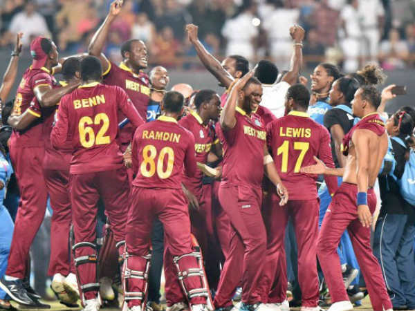 West Indies announces squad for first two ODIs against India