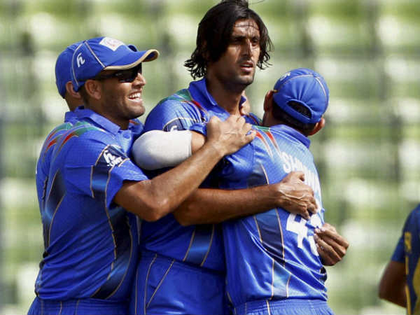 Afghanistan cancels cricket matches with Pakistan after Kabul bombing