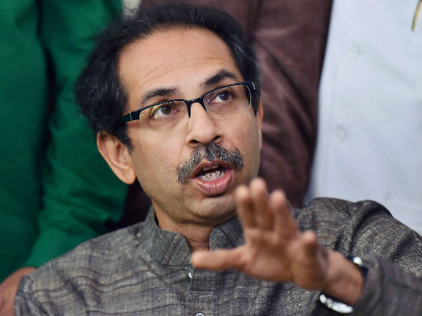 Sena says BJP chief Amit Shah called Uddhav after deciding president election nominee