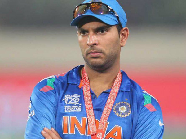 Yuvraj Singh set to play 300th ODI: Decoding one of India's greatest ever ODI player