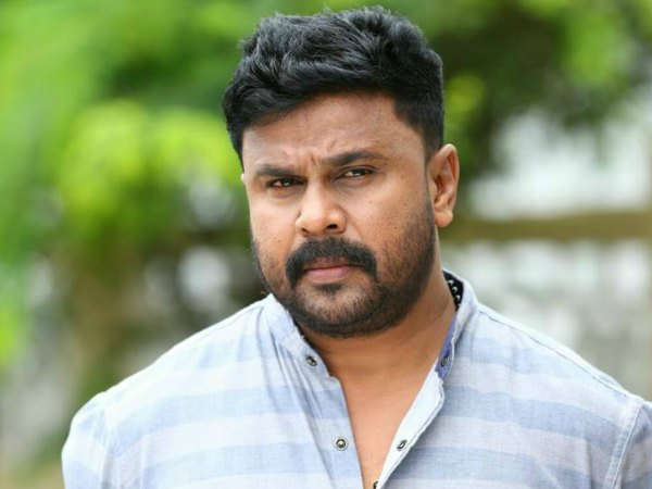 No Relief For Actor Dileep Police Custody Extended