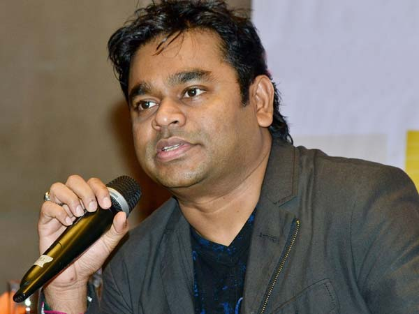 AR Rahman Performed Tamil Songs And The Shock Was Too Much For These Fans