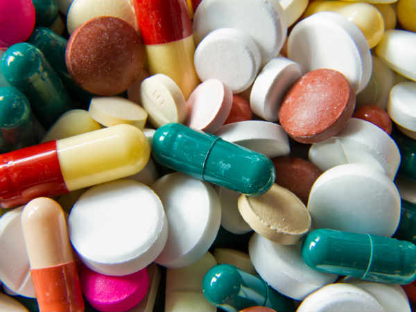GST: Do not be afraid of the availability of drugs