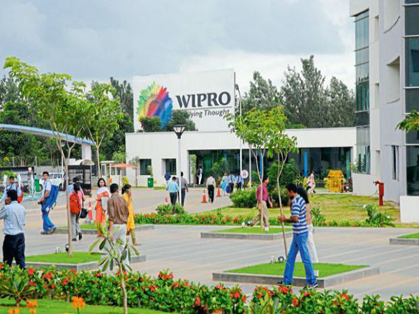 Wipro Posts Surprise Fall Q3 Profit On Higher Costs