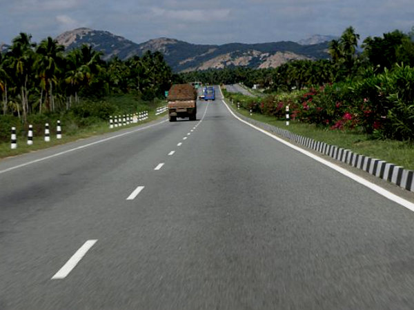 Cabinet Approves Development Four Laning Of Solapur Vijayapura Section Of Nh