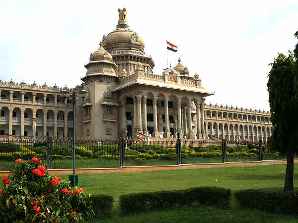 President Election 2017: Room No. 106 in Vidhana Soudha all set for voting