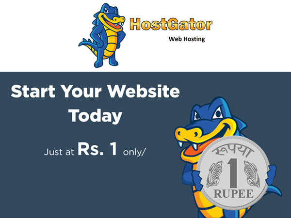 Hostgator Coupons Start Your Website Today Rs