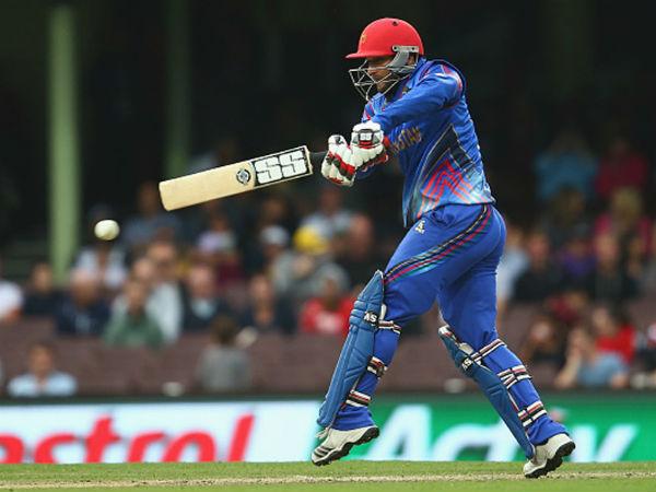 T20 Afghan Batsman Shafiqullah Scores 214 Off 71 Balls