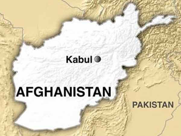 Many Dead In Suicide Bomb Attack In Kabul