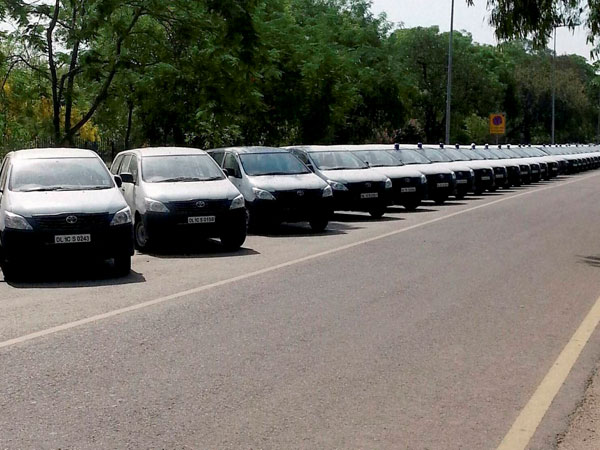 Gst Effect Car Showrooms Received Good Response In June