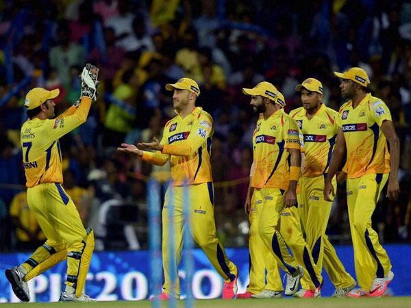 Bcci Welcomes Banned Ipl Franchises Chennai Super Kings Rajasthan Royals Back