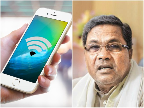 Karnataka state cabinet approves free Wi-Fi to rural areas