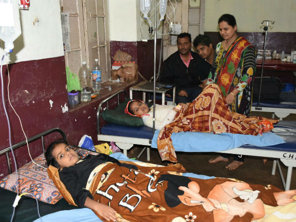 Dengue fever grips Hubballi Dharwad : Mayor's family too suffer