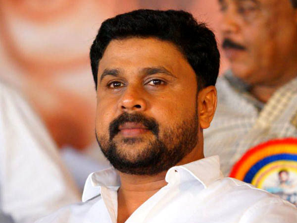 Top Kerala Filmstars Sack Jailed Dileep From Malayalam Actors Body