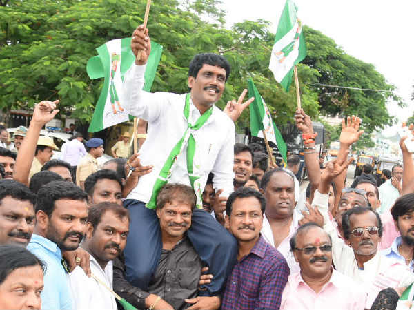 Mysuru City Corporation by election: JDS candidate wins