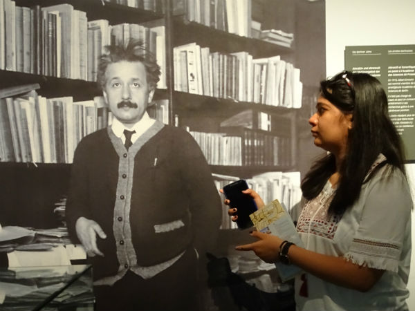 Exploring Albert Einstein Life Of A Genius