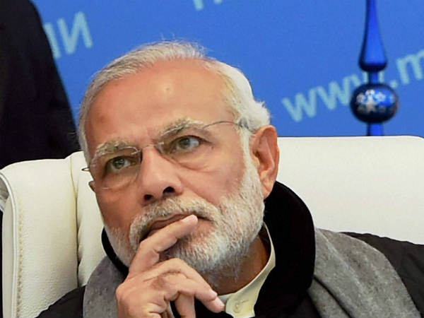 Pm Modi To Review Fdi Policy For Removing Obstacles