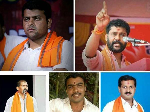 Mangaluru Anticipatory Bail Granted To Five Hindu Leaders In Heels Of Violence Case