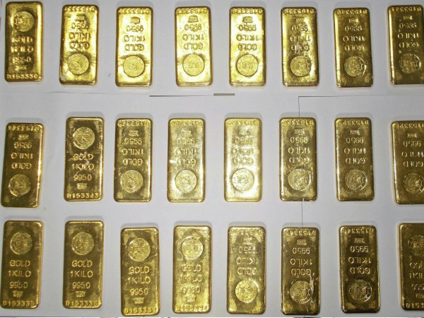 Jet Airways maintenance staff nabbed for gold smuggling at Mangalore Airport