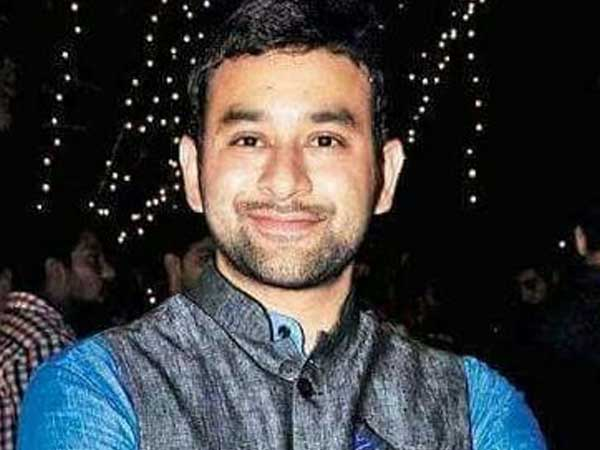 Hyderabad: Congress leader Mukesh Goud's son shot at on 28th July