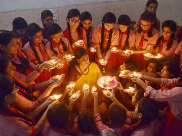 In Pictures Guru Purnima Celebration Across India