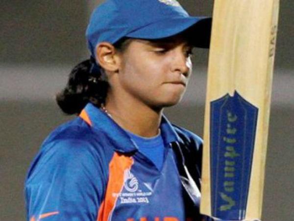 Cricketer Harmanpreet Kaur Offered Dsp Post By Punjab Cm Amarinder Singh