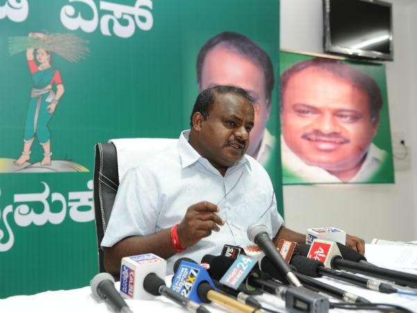 Ips Roopa Transfer Jds Hd Kumaraswamy Different Statements