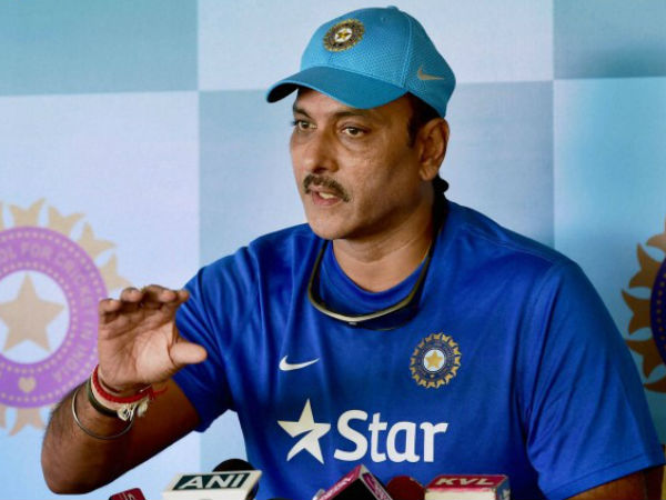 Ravi Shastri may get over Rs 7 crore a year