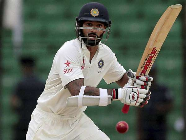 India Wins Its First Test Against Srilanka In Galle