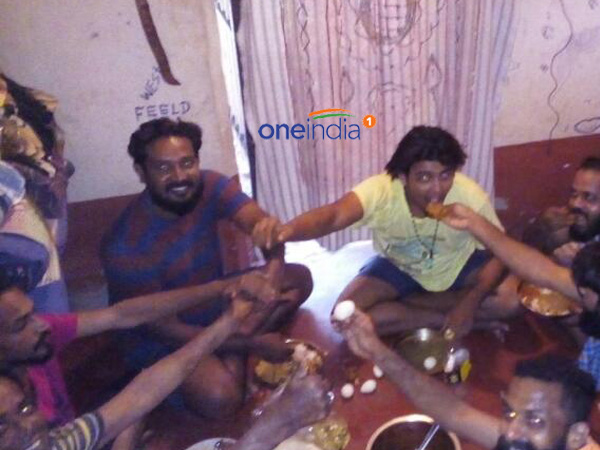 Mangaluru Jail Has Become A Heaven For Prisoners