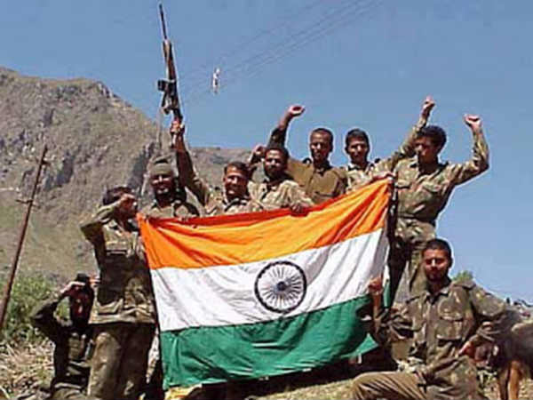 Kargil Vijay Diwas: All you need to know, article - Part 1