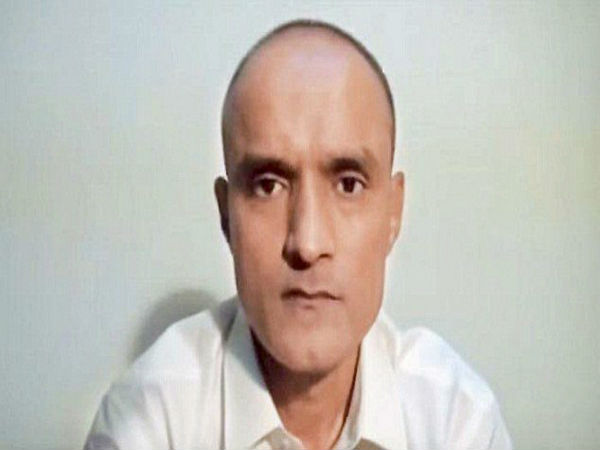 India S Visa Request For Kulbhushan Jadhav S Mother Under Consideration Says Pakistan