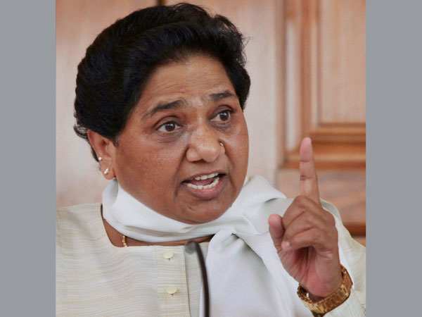 Mayawati Resignation Likely To Be Rejected And She Is Aware Of It