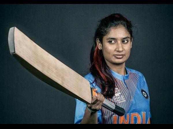 Sachin Kohli Lakshman Praise Woman Cricketer Mithali Raj For Becoming Highest Run Scorer In Odi
