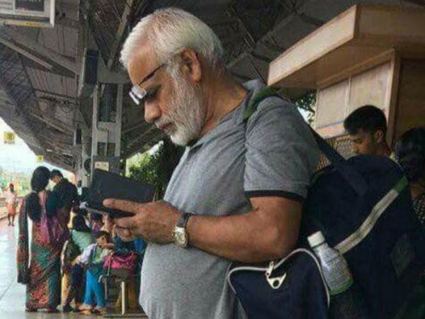ಆಲ್ ಇಂಡಿಯಾ ಬೋಕ್ಚೋದ್ ವಿರುದ್ಧ 'ಮೋದಿ ಜೆರಾಕ್ಸ್' ಗುಡುಗು!