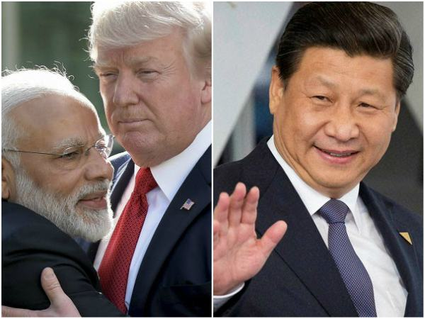 Why China Angry On India Here Is The Reasons