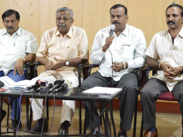 'ಕಾಂಗ್ರೆಸ್ ಕಾರ್ಪೋರೇಟರ್ ಗಳ ವಿರುದ್ಧ ಮಾನನಷ್ಟ ಮೊಕದ್ದಮೆ'