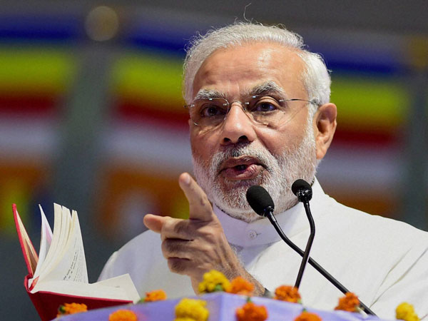 Have asked states to take strict action against cow vigilantes: PM Modi