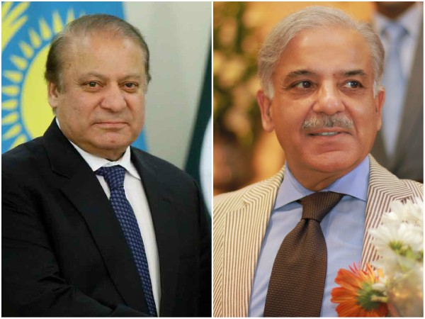 Nawaz Sharif's younger brother Shehbaz Sharif to be next PM of Pakistan