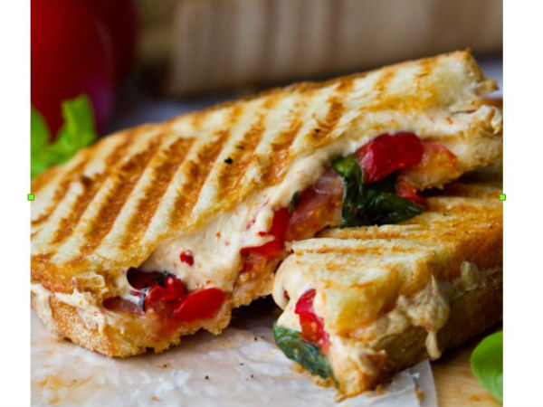 Panini Sandwich And Ancient Sanskrit Linguist Panini