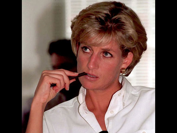 Princess Diana tapes reveal intimate details of her 'sex life' with Prince Charles