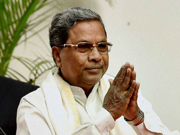 Siddaramaiah To Participate In Navika Kannada Sammelana In Dallas