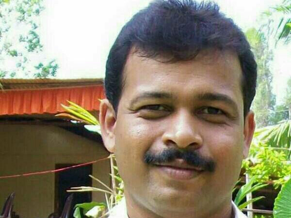 Mangaluru Professor Sending Explicit Message To Student