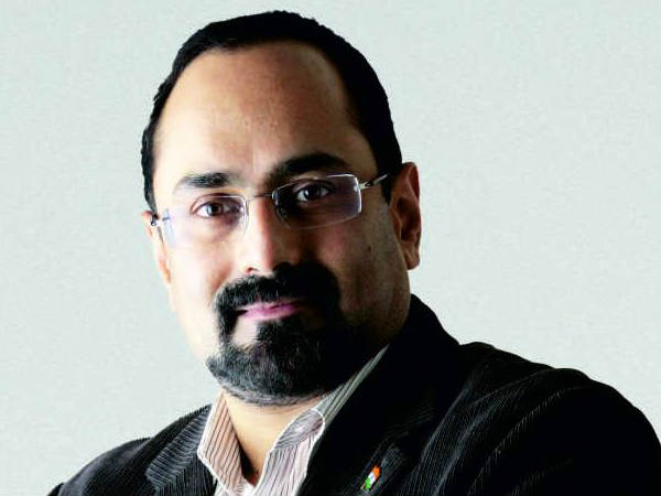 In Vijay Diwas Write-up, MP Rajeev Chandrasekhar urges not to mix politics with soldiers sacrifises