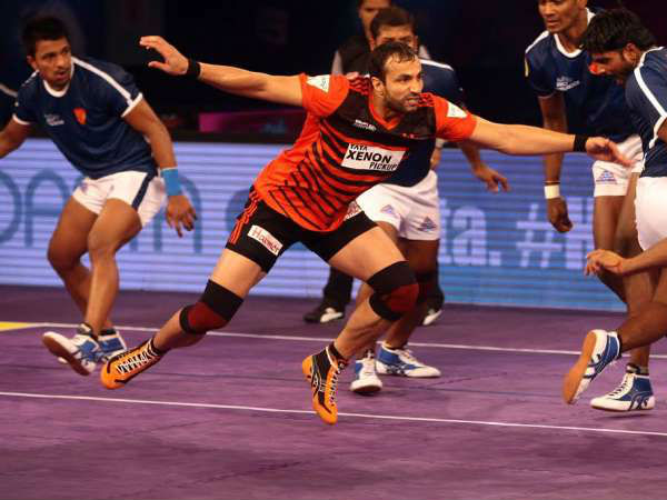 Full schedule of Pro Kabaddi League Season 5 (July 28 to October 28)
