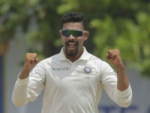 India getting nearer to win aganist Srilanka in their 1st test in Galle
