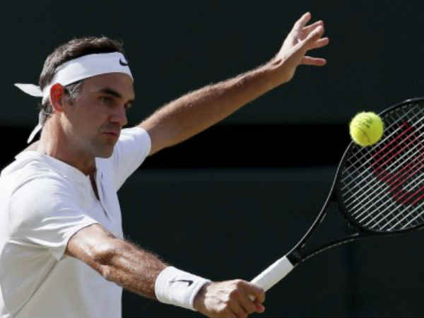 Wimbledon 2017: Federer reaches Men's Singles Final sets title clash with marin cilic