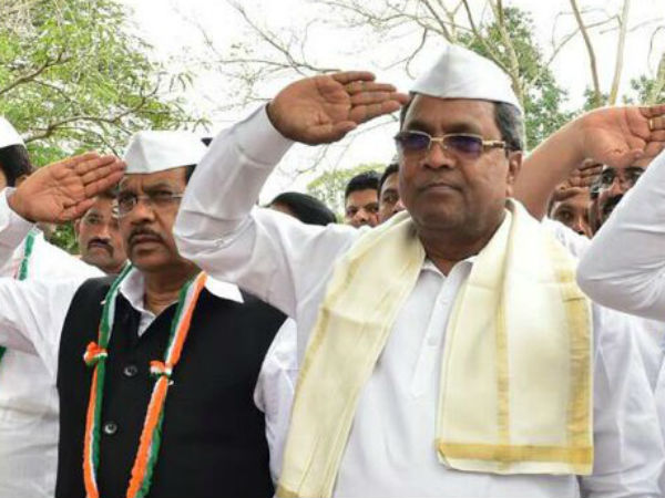 Are We Are Not Hindus Cm Siddaramaiah S Outburst Against Bjp