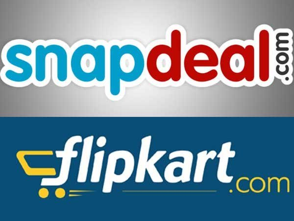 Snapdeal rejects Flipkart's Rs 4800 crore buyout offer